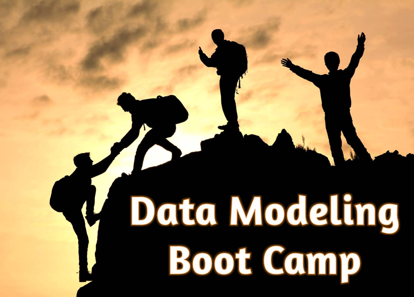 Data Modeling Boot Camp